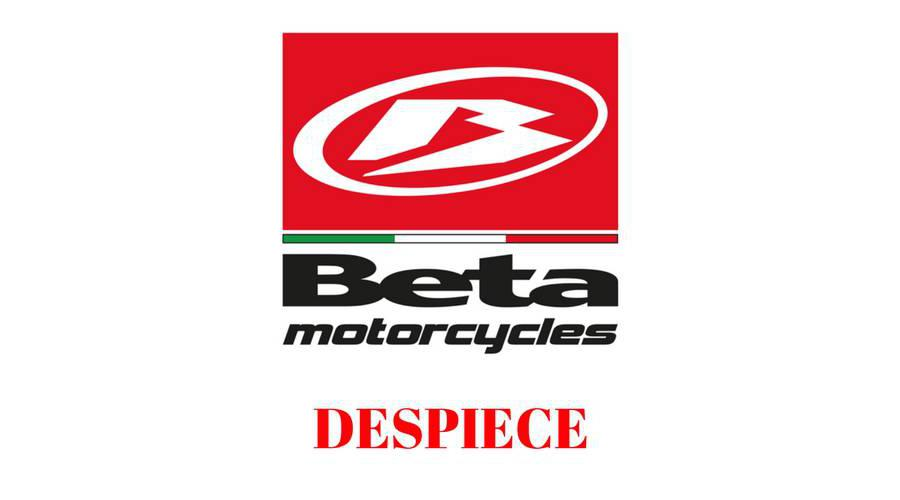 DESPIECES BETA